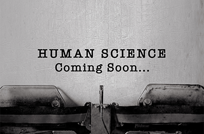 Human Science Launch