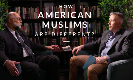 How are Muslim Americans Different?