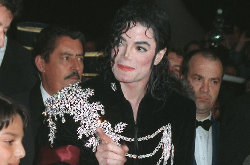Michael Jackson: The One Percenters of Celebrity