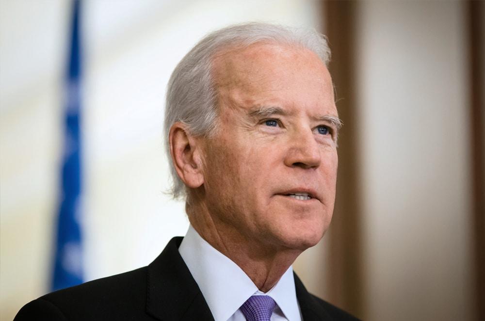 2020 Democrats: Joe Biden, a Politician's Politician