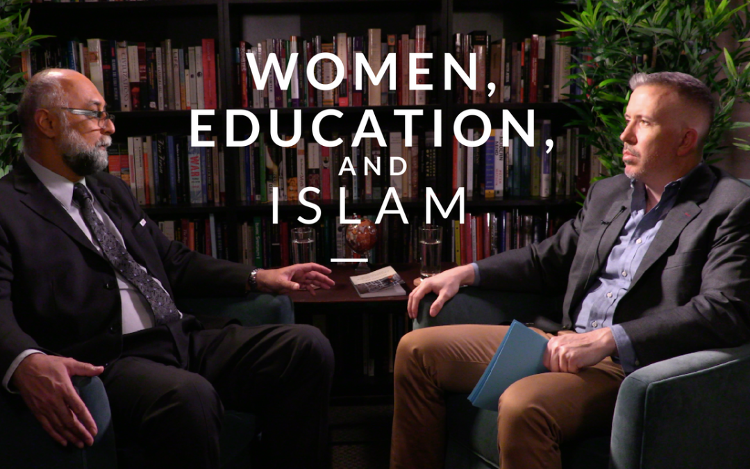 Women, Education, and Islam