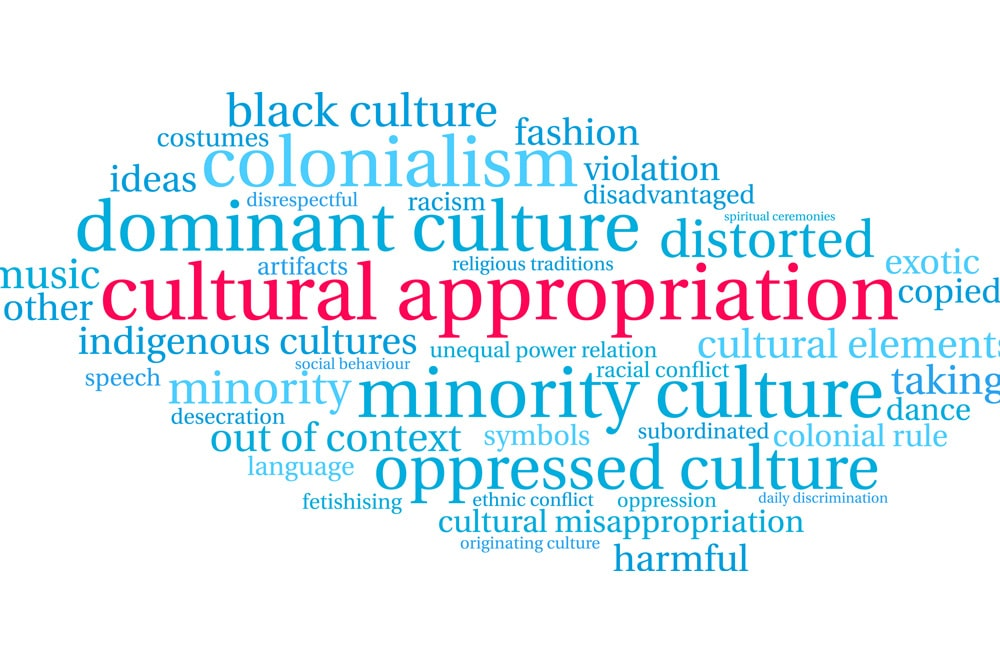 1619: Music as Cultural Appropriation
